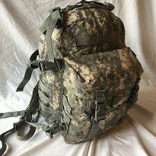 US Army Military Issue Digital ACU Assault Molle Back Patrol Pack Ruck Sack USGI