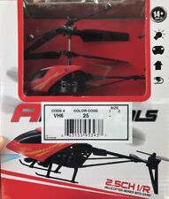 Air Patrol 2.5CH Infrared Helicopter Series with Gyro