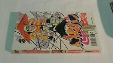 Kishimoto NARUTO serie nera n. 12 prima edizione - Ottimo
