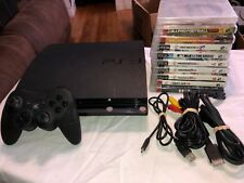 SONY PS3 Playstation Sports Bundle Package