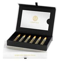 Amouage Opus Library Collection Sampler Set 6 x 2ml Opus I-VI New In Box