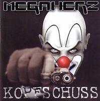 Kopfschuss von Megaherz | CD | Zustand gut