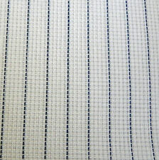 Waste Canvas 14 count Zweigart 66 x 100cm for cross stitch - white