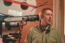 Scott Derrickson autógrafo signed 20x30 cm imagen