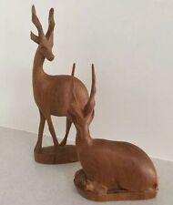 Antelope Collectable Sculptures