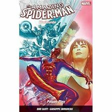 NEW Amazing Spider-man: Worldwide Vol. 3: Power Play | Paperback | Brand New