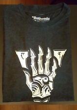 E3 2017 Bethesda Elders Scroll Morrowind Online T-Shirt Medium