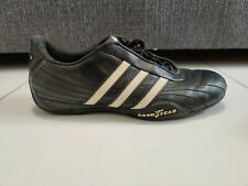 ADIDAS GOODYEAR Cuir Pointure 41 1/3 baskets sneakers TBE