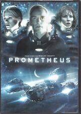 Movie DVD - PROMETHEUS - Pre-Owned - 20th Century Fox