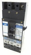 ABB BBC NSa 250 Modul Leistungsschalter Circuit Breaker 660V~ 380A NSA250