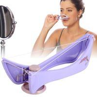 Facial Hair Remover Beauty Tool Face Spring Threading Removal Epilator Epicure