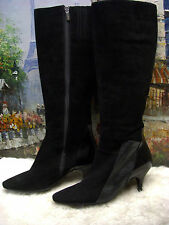 Aquatalia by Marvin K Tall Boot - Size 6.5 - $498