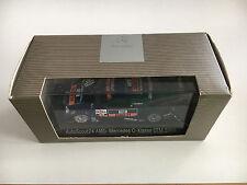 Minichamps Autoscout 24 AMG MERCEDES CLASSE C DTM 2006 1:43