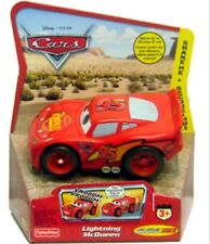 Disney CARS Original Desert Lightning McQueen shake N go New Factory Sealed 2006