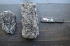 Rycote Softie Set - Mic - DLSR - Cine- Film