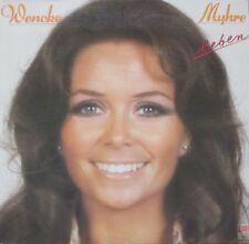 Wencke Myhre-vita incl. culto-canzonette: autostop & male vocina (Ariola LP 1980)