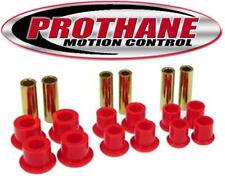 Prothane 6-1024 1997-2003 Ford F-150 2WD 4WD Pickup Rear Leaf Spring Bushings