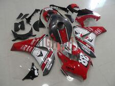 Fairings Bodywork Kit For Honda CBR1000RR 2008-11 Endurance Team FMA Assurances