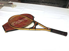 WILSON LEGACY Racquet Demonstrator Model Vintage 4-1/2