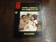 MARIE-GABRIELLE EN ORIENTE 1/2 - PICHARD ( ESPAGNOL )