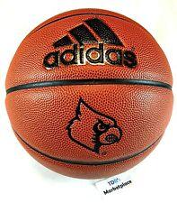 Adidas University Of Louisville Cardinals Basketball Promo Brand New