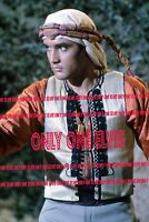 "ELVIS PRESLEY in the Movies 1965 8x10 Photo ""Harum Scarum"" Movie Scene 07"