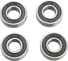 Burley Trailer Wheel Bearings: Set of 4
