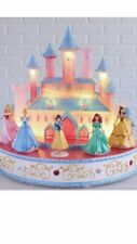 New Ib 2019 Hallmark Disney Princess Live Your Story Music Tabletop Decoration