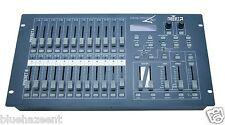 Chauvet Stage Designer 50  theater style 48 channel dmx control board