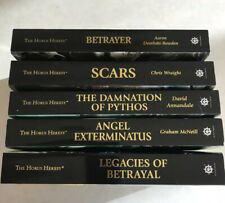The Horus Heresy Series (Set Of 5 Books) Paperback