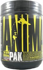 Universal Animal Pak Powder 198 grams Multivitamin Vitamins Amino Acid Complex