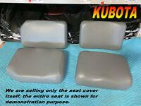 Compact Tractors K7611-56010 Bench Seat Cushion for Kubota RTV900G9 RTV900R9
