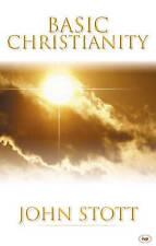 john stott basic christianity