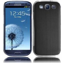 luxury Chrome Ultra-thin metal case cover skin for Samsung Galaxy S3 III i9300