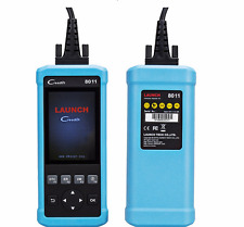 LAUNCH CReader CR8011 OBD2 Code Read SRS ABS EPB BMS Car Diagnostic Scanner Tool