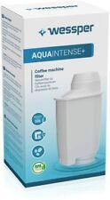 Wessper Wasserfilter für Kaffeemaschine PHILIPS SAECO BRITA INTENZA+ CA6702/00