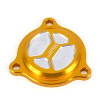 Oil Filter Cover Cap For Suzuki QuadSport LT-Z400 QuadRacer LT-R450 LT-R450Z