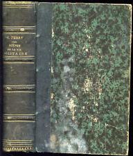 Gabriel Ferry : SCENE DE LA VIE MILITAIRE AU MEXIQUE -1860. Jules Gérard:ALGERIE