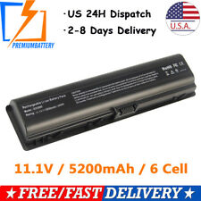 Charger / Battery for HP Pavilion DV2000 DV6000 DV6100 DV6500 DV6700 V3000 V6000