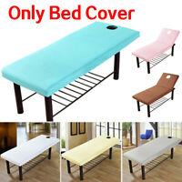 190x70cm Beauty Massage Elastic Spa Bed Table Cover Salon Couch Sheet Beding