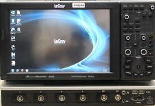 LeCroy WaveRunner 610Zi,  1GHz, ,  20GS/s 4Ch Oscilloscope, Fully Operational +