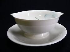 Rosenthal aida Fleur de Chine saucière avec endommagement