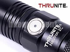 Thrunite Neutron 2C v3 2017 Cree XP-L USB Rechargeable 18650 NW LED Flashlight