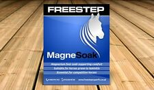 FREESTEP MagneSoak - Hoof Soak Therapy for laminitis & competition horses - 250g