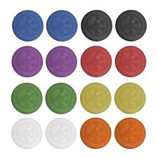 Grip-iT Analog Stick Covers PS4, PS3, Xbox One & Xbox 360 16-Pack