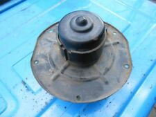 70 Chevy Impala Chevelle Buick Olds Pontiac heater blower motor & cage 5044720