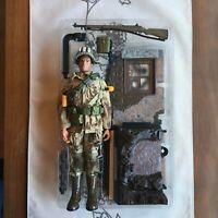 G.I. Joe - Millennium Series Collection World War II - US Army Staff Sergeant