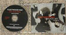 Fleetwood Mac - Say You Will - Album Sampler PROMO - Original UK 4 TRK CD Single