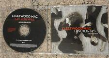 Fleetwood Mac - Say You Will - Album Sampler PROMO - Original UK 4 TRK CD Single