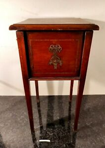 Mahogany Arts Crafts Movement Antique Cabinets Cupboards For Sale Ebay
